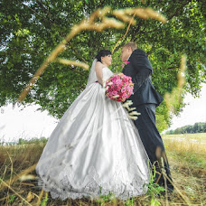 Wedding photographer Igor Tikhonov (TidJ). Photo of 11.02.2015