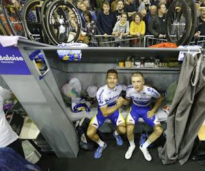 Belgisch duo op de piste wil nu ook knallen in de Ahoy