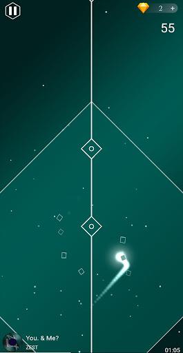 Dot Beat Magic: Rhythm Music Game Apk 1