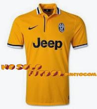Photo: Juventus 2ª * Camiseta Manga Corta * Camiseta Manga Larga * Camiseta Mujer * Camiseta Niño con pantalón