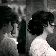 Wedding photographer Elena Mikhaylenko (photografica). Photo of 17.06.2014