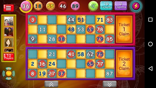 Tambola Housie – 90 Ball Bingo MOD APK (Unlimited Money) 5