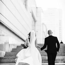 Wedding photographer Aleksandr Arkhipov (Arhipov). Photo of 25.03.2018