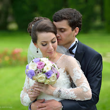Wedding photographer Genrikh Avetisyan (GenrikhAvetisyan). Photo of 05.09.2015