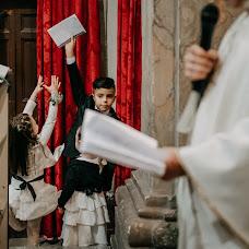 Fotógrafo de casamento Giuseppe De angelis (giudeangelis). Foto de 08.05.2019