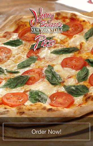 Johnny Brusco's NY Style Pizza