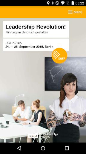 DGFP lab 2015