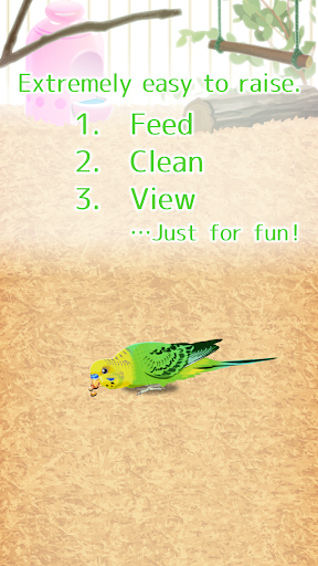 Parakeet Pet 1.1 Windows u7528 2