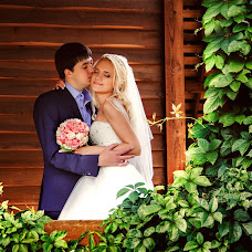 Wedding photographer Evgeniy Tatarkin (FROZENOFF). Photo of 24.04.2017