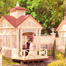 Wedding photographer Tatyana Koptilova (Satura). Photo of 08.07.2013