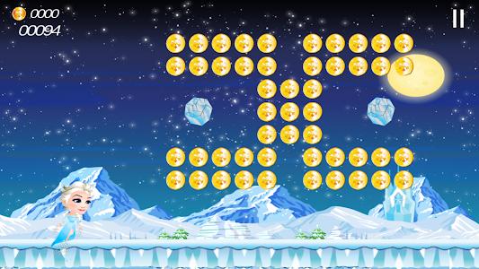 The Snow Queen's Battle screenshot 2