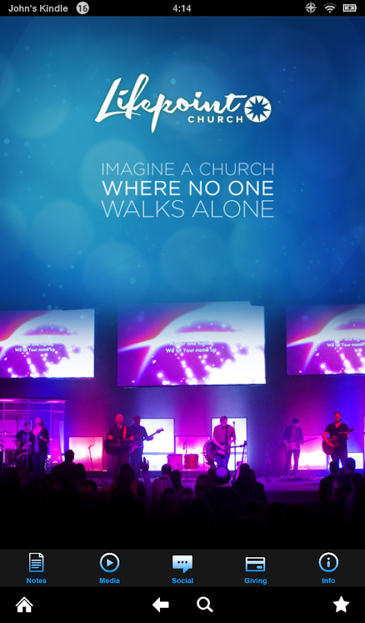 Lifepoint Ohio- screenshot