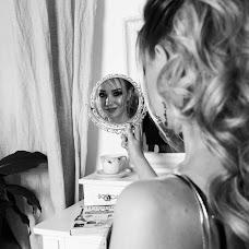 Wedding photographer Nadezhda Rovdo (nadin0110). Photo of 27.07.2018