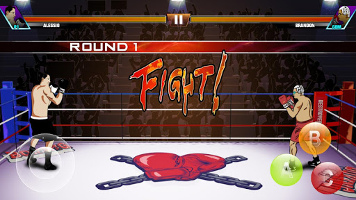 Boxing Panama screenshot 2