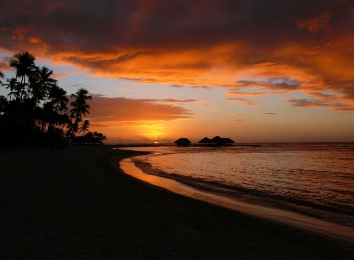 Un'alba... Un quadro. di fbweb62