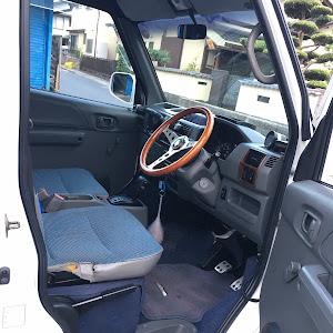 ミニキャブトラック  GD-U62T HRJA グレードはTL 4WD 4AT のカスタム事例画像 はしもとさんの2019年07月29日19:53の投稿