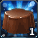 チョコレートプリン