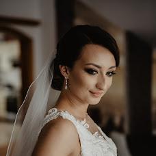 Wedding photographer Bartłomiej Dumański (dumansky). Photo of 09.10.2018