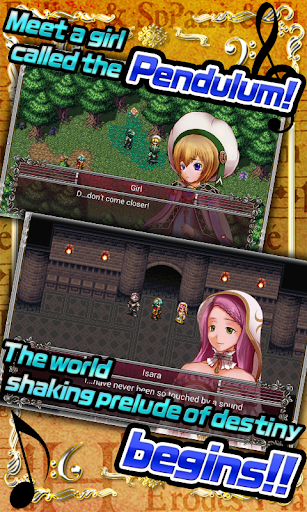 Code Triche RPG Band of Monsters APK MOD screenshots 2