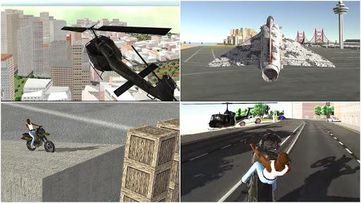 Grand Vegas Gangs Crime 3D 1.0.5 screenshots 2