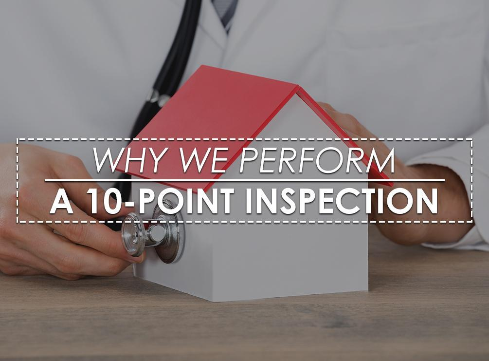 10-Point Inspection