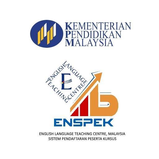ELTC Sistem Pendaftaran Kursus (ENSPEK)