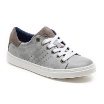Step2wo Brooklyn - Lace Trainer LACE UP