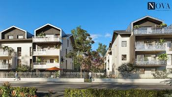 appartement à Beaumont (74)