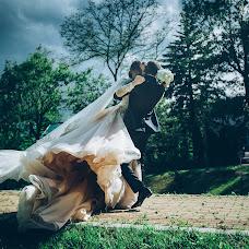 Wedding photographer Tibard Kalabek (Tibard). Photo of 25.06.2016