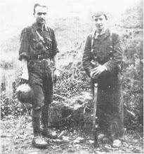 Photo: 1936ko urrian, Belaustegin