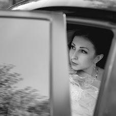 Wedding photographer Natalya Kurova (natkurova). Photo of 01.07.2015