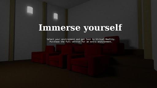 VRTV VR Video Player  screenshots 2