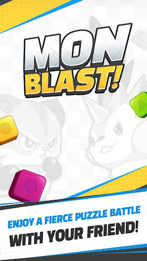 MON BLAST! 0.8.6.0 screenshots 1