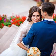 Bryllupsfotograf Evgeniy Mezencev (wedKRD). Foto fra 29.12.2015