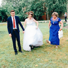 Wedding photographer Rinat Khabibulin (Almaz). Photo of 26.02.2018