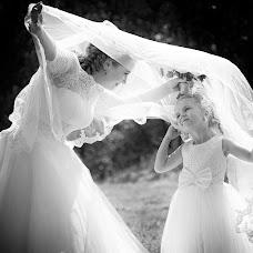 Wedding photographer Nikolay Danyuk (danukart). Photo of 16.08.2018