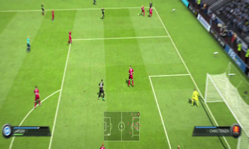 FIFA 15 Ultimate Team v1.0  Mod APK+DATA 3