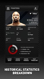 Bellator MMA Screenshot 3