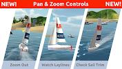 ASA's Sailing Challenge Aplicaciones para Android screenshot