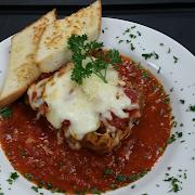 Meat Lasagna Bolognese