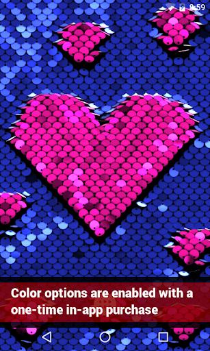 Sequin Flip Live Wallpaper 1.1.3 screenshots 5