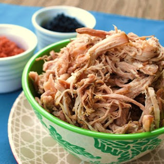 Kalua Pork Slow Cooker Style