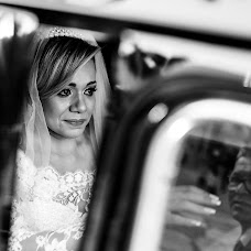 Wedding photographer David Hofman (hofmanfotografia). Photo of 17.07.2017