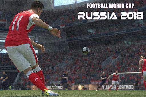 Football World Cup: Soccer League 2018 FIFA Online 4 Screenshots 6