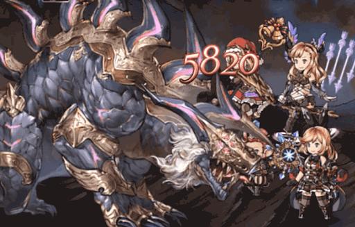 ソロ 黒紫獣の刻 【グラブル】騎士の誇りと賢者の誇りの入手方法