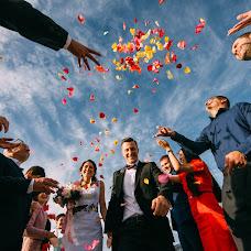 Wedding photographer Konstantin Litvinov (Km27). Photo of 08.05.2017