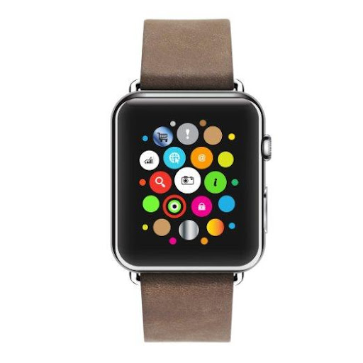 Smart Phone Watches by Apple