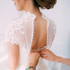 Wedding photographer Anna Lapteva (AnnLapteva). Photo of 22.07.2017