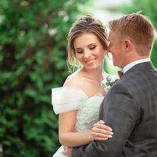 Wedding photographer Evgeniy Oparin (EvgeniyOparin). Photo of 09.07.2018