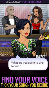 Demi Lovato: Path to Fame- screenshot thumbnail